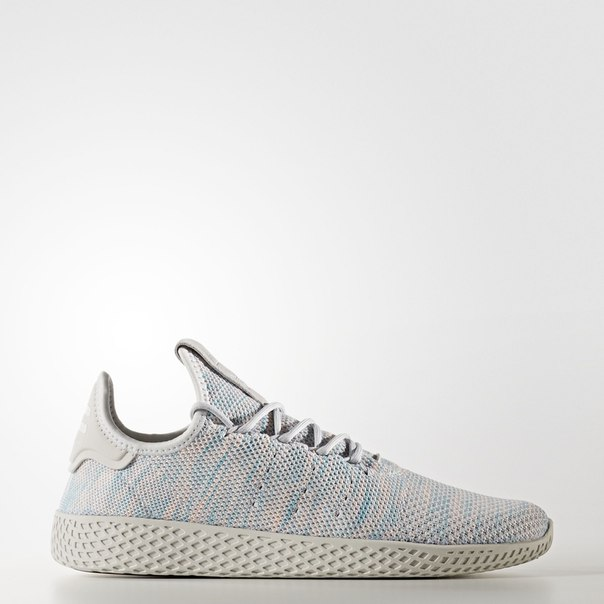 Кроссовки Pharrell Williams Tennis Hu