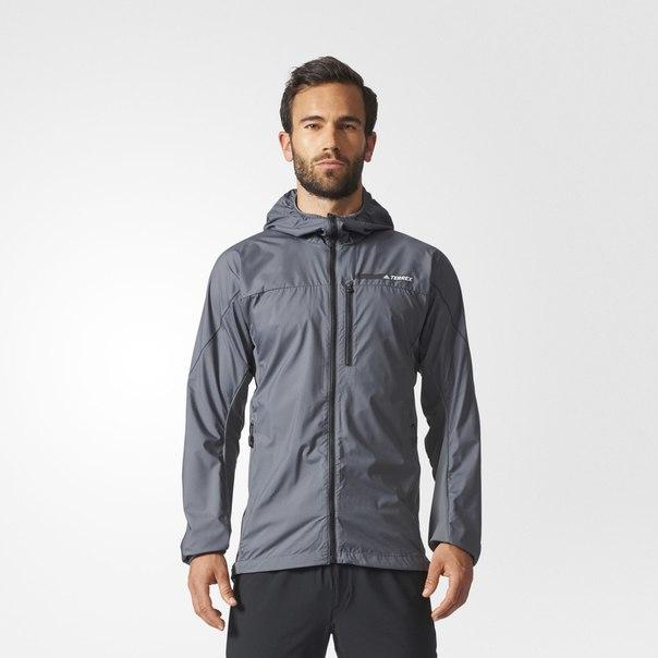 Куртка TERREX Hooded Softshell