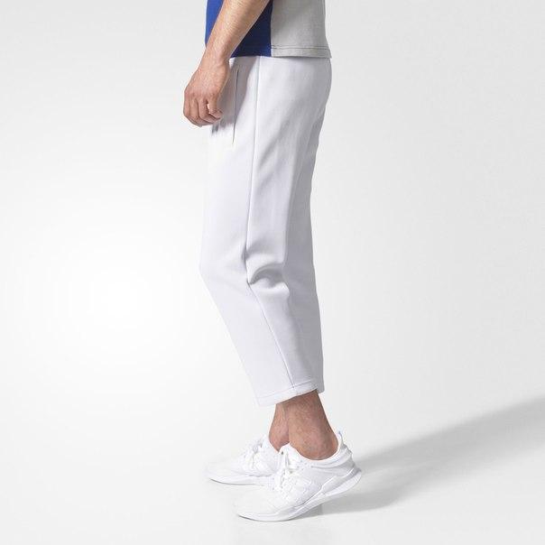 Укороченные брюки EQT Hawthorne