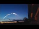 Запуск ракеты с Байконура напугал жителей Кызылорды