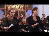 J.B.Ch. Freislich (c. 1690 – 1774) Duetto Jauchzet dem Herrn alle Welt., PL-GD Ms. Joh. 17 - Goldberg Baroque Ensemble