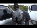Работает СПЕЦНАЗ ФСБ задержание криминального авторитета Ерша оперативная съёмка