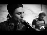 Danny D Maloy (live session jam in Jan Jack) 2017