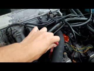 Passat GT 2.0 85KW