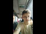 24 часа в автобусе челенж