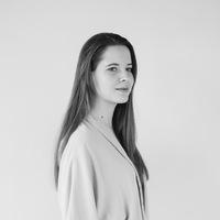 Анастасия Репрева