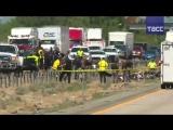 Четыре человека погибли в результате крушения самолета в США