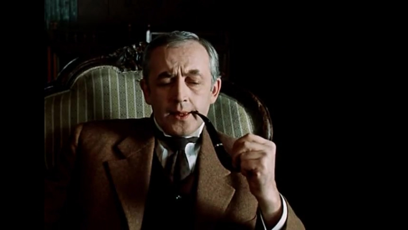 Шерлок Холмс и доктор Ватсон. 10 серия - Двадцатый век начинается