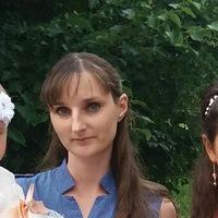 Леся Панченко