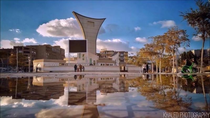 صور رائعة لمدينة باتنة batna