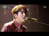 Jung Yonghwa - I'm Sorry + Can't Stop @ Party People 170712