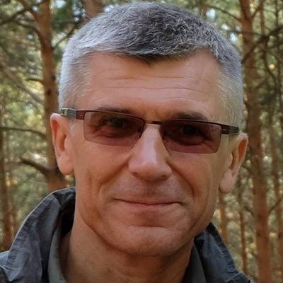 Виталий Савинов