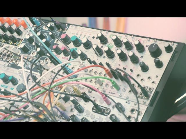 Guardian Suite - ft. Alright Devices T-Wrex Chronoblob | Eurorack Ambient