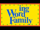 The ING Word Family