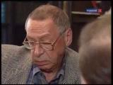 Олег Ефремов 1994 год. Раздел театра, репертуаров и трупп.