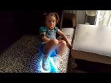 Baby Star. Детские светящиеся кроссовки LED супер стильные кроссовки для взрослых и д ...