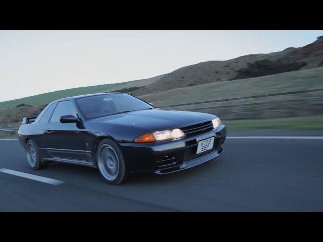 Разница между V6 и рядной шестеркой [Car Throttle на русском]