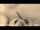 Вязание на спицах. 6 способов набора петель