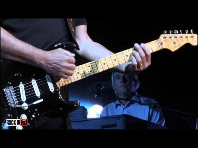 David Gilmour - On an Island - Live in Gdansk (2006)