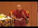 Dzongsar Khyentse Talk - Buddhist Education: Tradition and Modernity