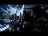 Band Of Horses - Is There A Ghost (Live Jools Holland 2007).avi