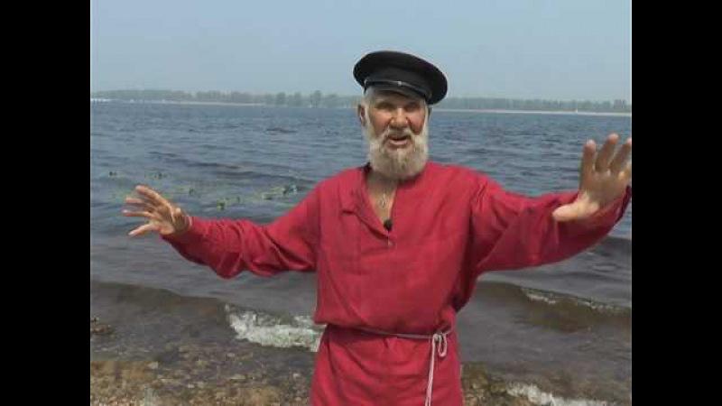 Крест Михаила Челышова фильм 1 - Евгений Бажанов