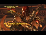 Injustice 2-Advanced Battle Simulator-Red Hood on Very Hard( No Matches Lost)