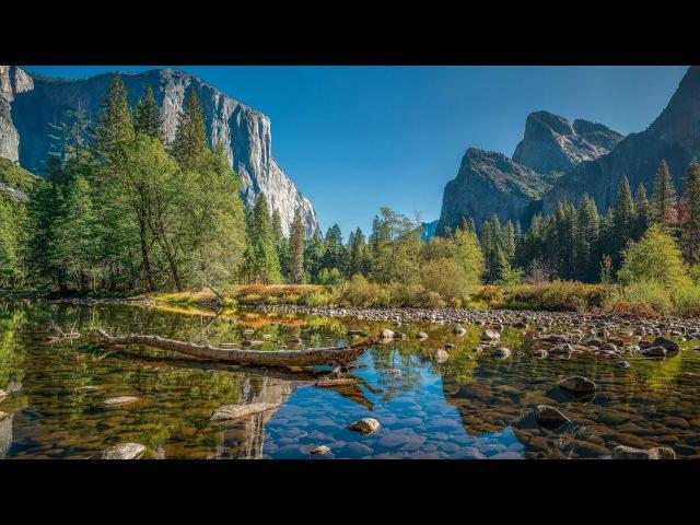 Йосемитский национальный паркYosemite National ParkКрасивая природа, красивая музыка