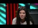 Руслана в програмі МояМузика про відчуття на сцені Євробачення 17.05.2017