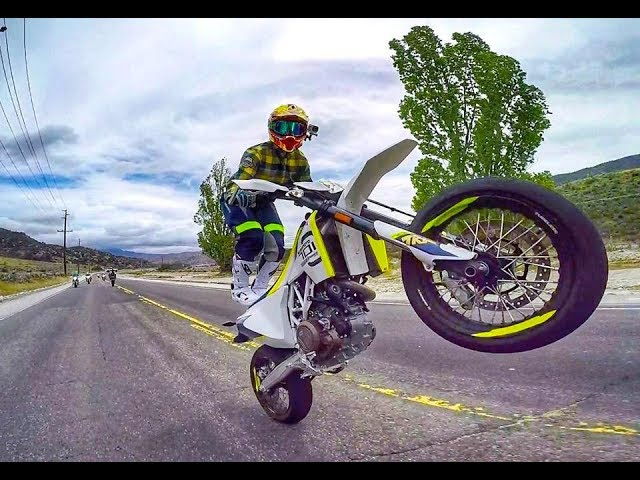 TRR 701RideOut California (FULL VIDEO)