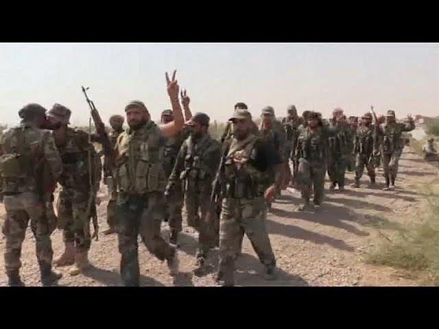 ООН обсуждает кризис в Сирии