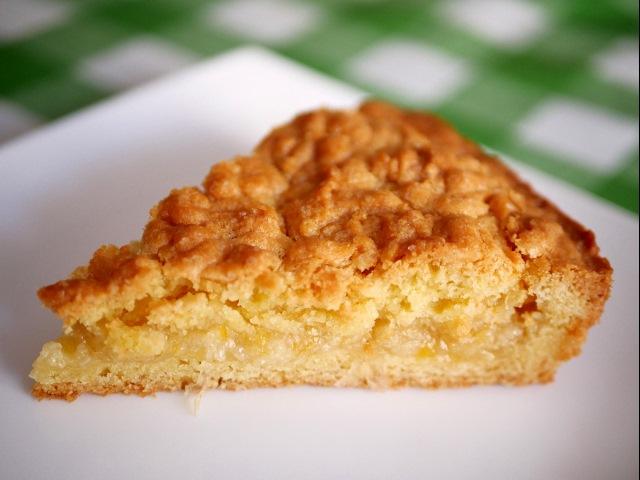 Лимонный Пирог Простой рецепт очень вкусного и ароматного пирога