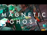 Magnetic Ghost -