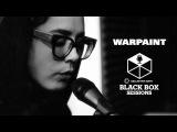 Warpaint -