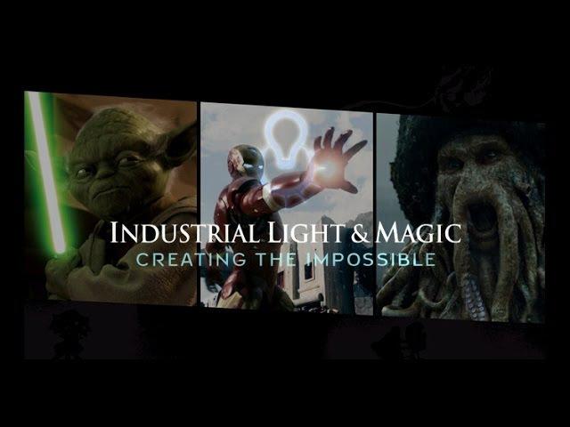 Создание невозможного. Фильм о спецэффектах в кино.