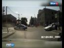 Полицейская погоня в Ростове попала на видео