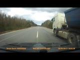 Скандинавия: Тупорезы на дороге и спасительная обочина