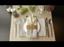 Как сервировать стол | Идеи на Westwing. Современный стиль