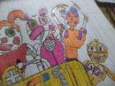 Мои рисунки по фнаф