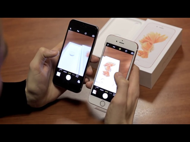 IPhone 6S 16 Gb CDMA-GSM
