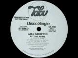 Lalo Schifrin_No One Home_Special Disco Version_Vocal