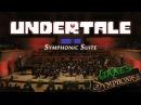 G S - Undertale Symphonic Suite