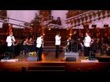 Группа КВАТРО. Bella Chao (итальянская народная песня)