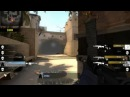 Csgo imbo 1vs4 defuse with m4a1-s usp-s @de_mirage