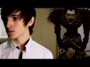 Тетрадь Смерти 2017 Трейлер Death Note 2017 Trailer