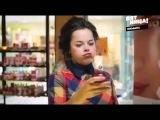 Как правильно выбирать духи (шуточное видео)