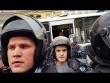 Митинг 12.06.17. Г.Москва. ДимонОтветит