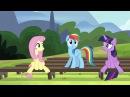 Мой маленький пони-4 сезон 21 серия Дружба это чудо