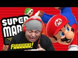 THIS SH#T IS SUPPOSED TO BE FUN! WTF!! [SUPER MARIO RUN] [#02]