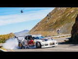 Mad Mike Drifts BADBUL Around the Franschhoek Pass Conquer The Cape